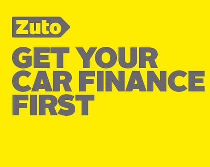 Zuto: GET YOUR CAR FINANCE FIRST